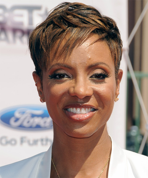 Mc Lyte Hairstyles For 2017 Celebrity Hairstyles By