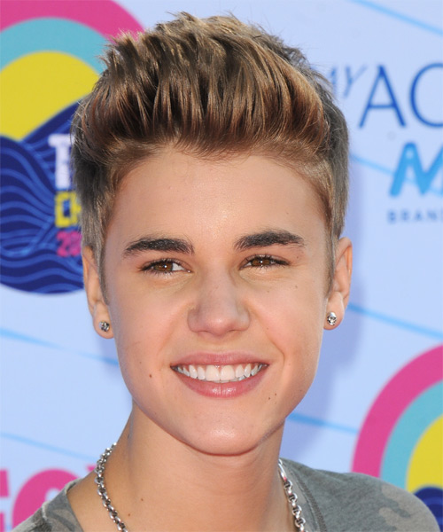 Justin Bieber Hairstyles For 2017 Celebrity Hairstyles By