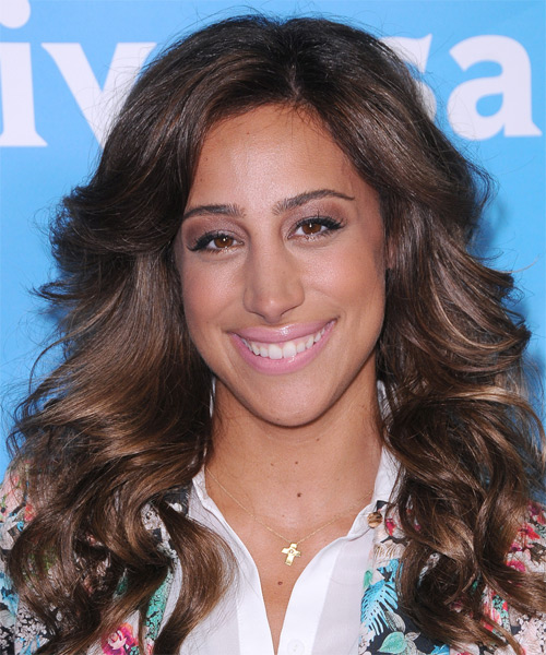 Danielle Jonas Hairstyles In 2018