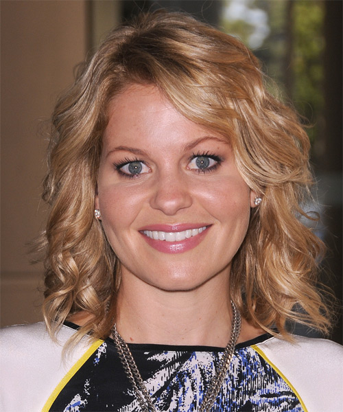 Candace Cameron Bure Hairstyles For 2017 Celebrity Hairstyles By