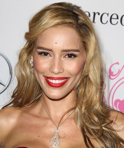 Rebecca Da Costa Hairstyles in 2018