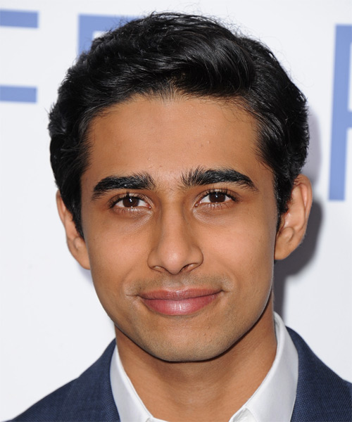 Suraj Sharma Hairstyles In 2018