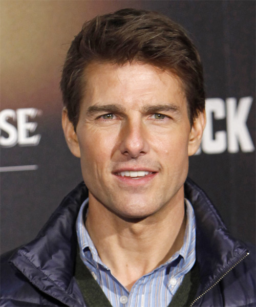 Tom Cruise Hairstyles For 2017 Celebrity Hairstyles By