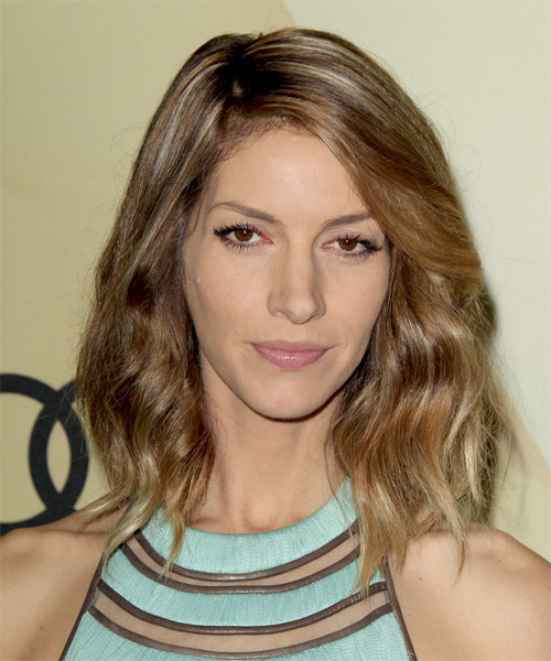 Dawn Olivieri Hairstyles For 2017 Celebrity Hairstyles By