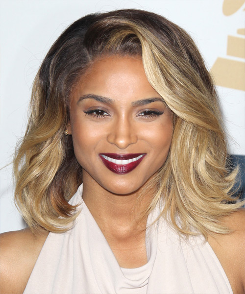 Ciara Hairstyles For 2017 Celebrity Hairstyles By TheHairStyler Com