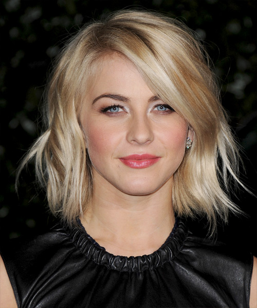 Julianne Hough Hairstyles For 2017 Celebrity Hairstyles By