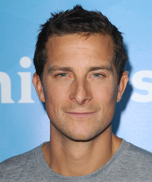Bear Grylls Hairstyles For 2017 Celebrity Hairstyles By