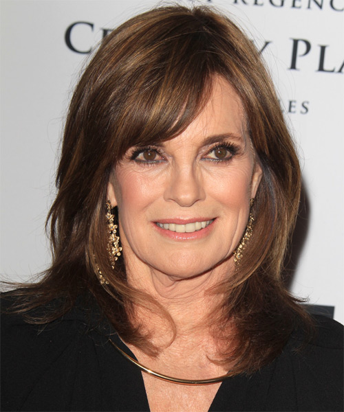 Linda Gray Hairstyles Gallery
