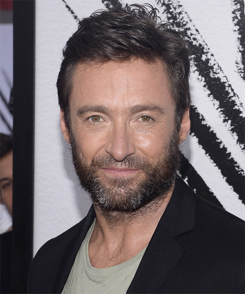 Hugh Jackman Hairstyles For 2017 Celebrity Hairstyles By