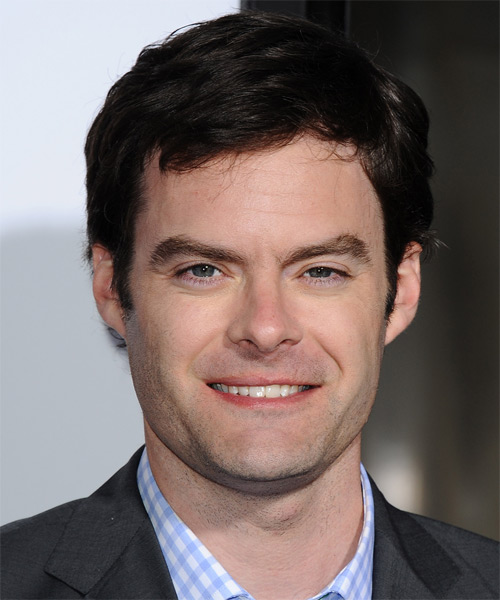 Bill Hader Hairstyles Hair Cuts And Colors