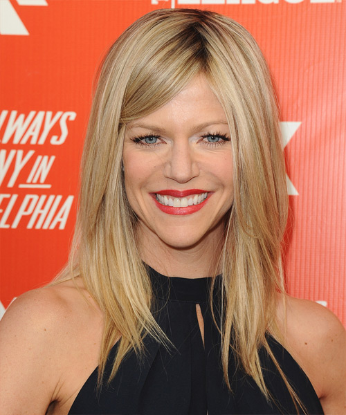 Kaitlin Olson Hairstyles Hair Cuts And Colors