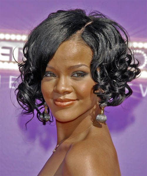 Rihanna Hairstyles For 2017 Celebrity Hairstyles By