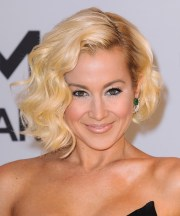 kellie pickler short wavy light