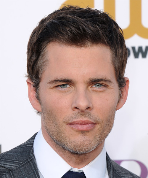 James Marsden Hairstyles In 2018