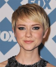 valorie curry formal short straight