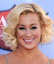 kellie pickler medium curly formal