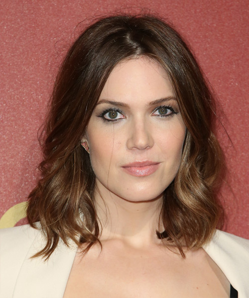Mandy Moore Hairstyles For 2017 Celebrity Hairstyles By