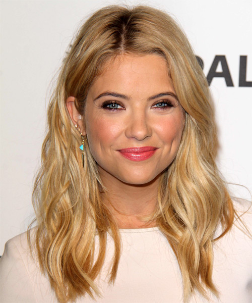 Ashley Benson Hairstyles For 2017 Celebrity Hairstyles By