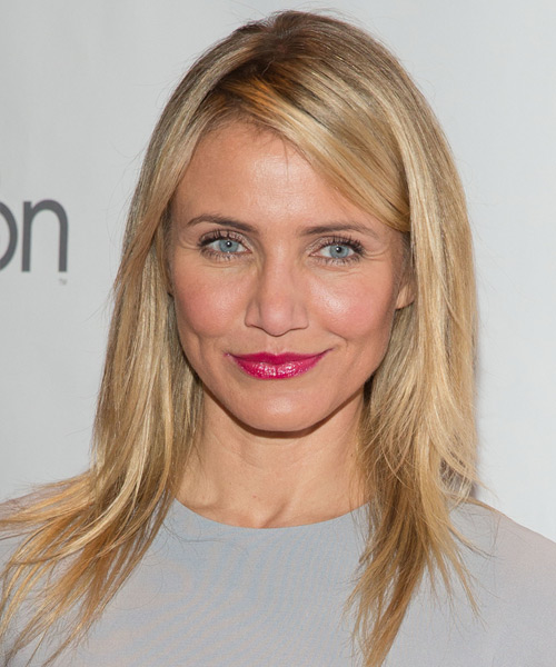 Cameron Diaz Hairstyles For 2017 Celebrity Hairstyles By