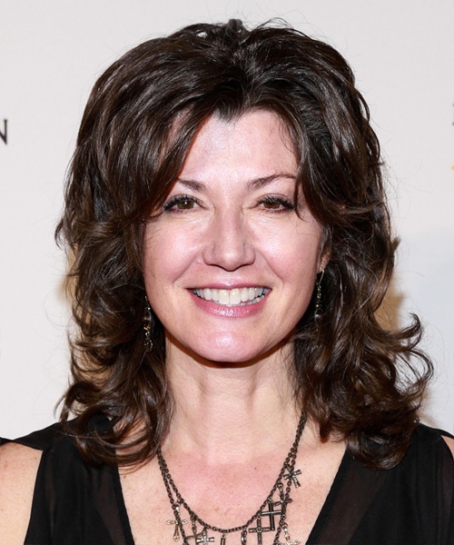 Amy Grant Hairstyles In 2018