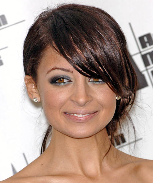 30 Nicole Richie Hairstyles Without Bangs Hairstyles Ideas Walk