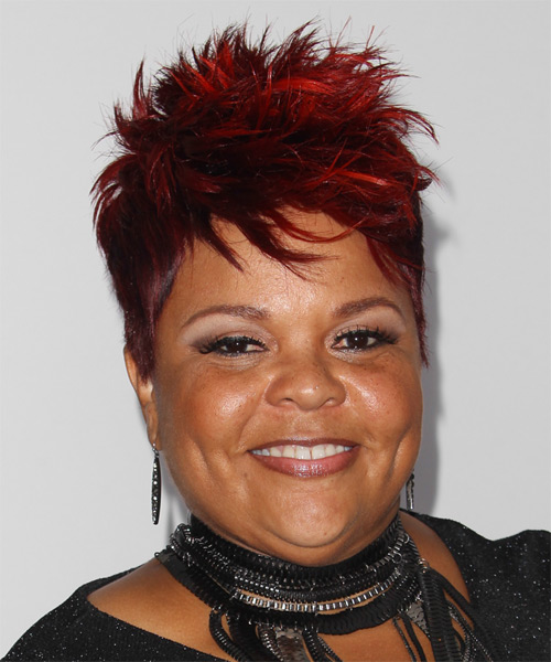 Tamela J Mann Hairstyles For 2017 Celebrity Hairstyles By