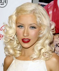 Christina Aguilera Hairstyles for 2017 | Celebrity ...