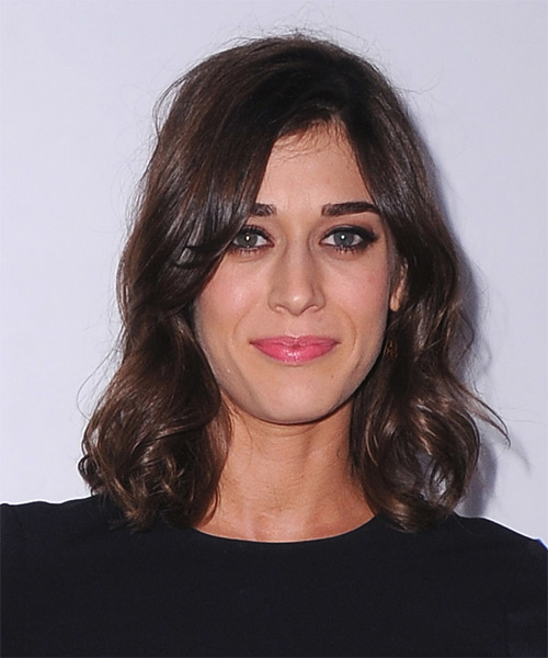 Keira Knightley Hair Care