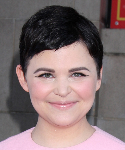 Ginnifer Goodwin Short Hairstyles Page 1