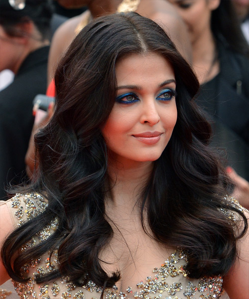 Aishwarya Rai Hairstyles For 2017 Celebrity Hairstyles By