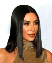 kim kardashian hairstyles hair