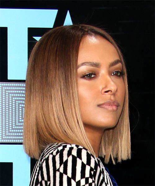 Kat Graham Hairstyles Hair Cuts And Colors