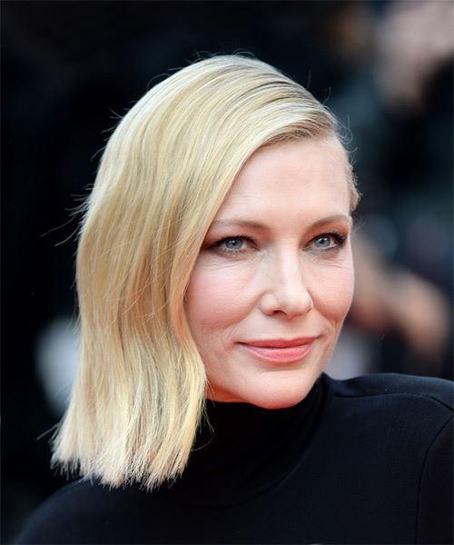 30 Hairstylesin Cate Blanchett 2018 Hairstyles Ideas Walk The Falls