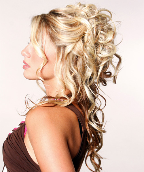 Image Result For Long Hairstyle Round Face