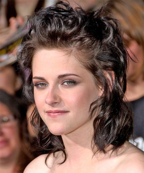 Best Kristen Stewart Hairstyles Gallery
