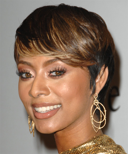 Keri Hilson Hairstyles For 2017 Celebrity Hairstyles By