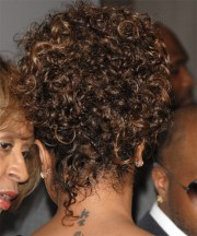 janet jackson long curly casual