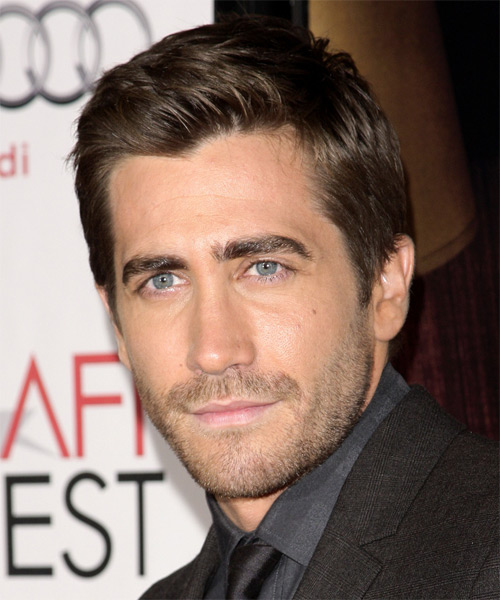 Jake Gyllenhaal Hairstyles For 2017 Celebrity Hairstyles By