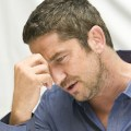 Gerard butler short straight casual hairstyle thehairstyler com