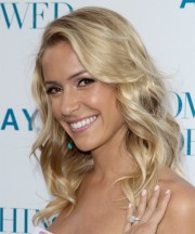 kristin cavallari long wavy light