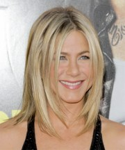 jennifer aniston medium straight
