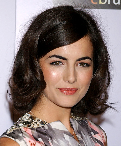 Camilla Belle Hairstyles Pictures Part 5 Women Fashion