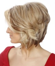 short hairstyles with hair