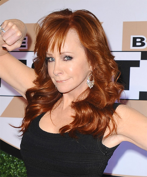 Reba Mc Entire Hairstyles For 2017 Celebrity Hairstyles By