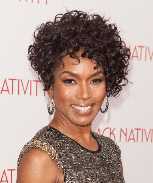 Angela Bassett Hairstyles For 2017 Celebrity Hairstyles By