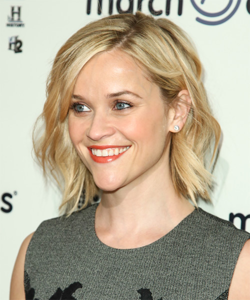 Reese Witherspoon Hairstyles For 2017 Celebrity Hairstyles By