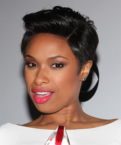 Jennifer Hudson Hairstyles For 2017 Celebrity Hairstyles By