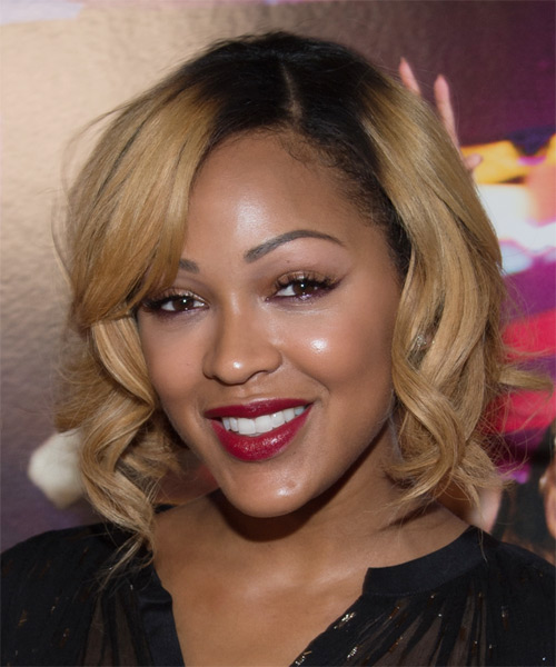 Meagan Good Hairstyles For 2017 Celebrity Hairstyles By