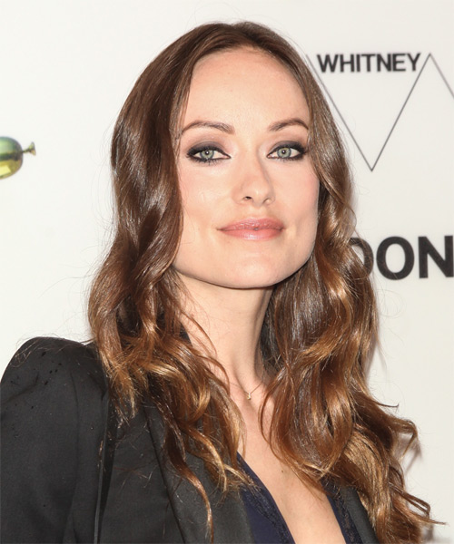 Olivia Wilde Hairstyles Hair Cuts And Colors