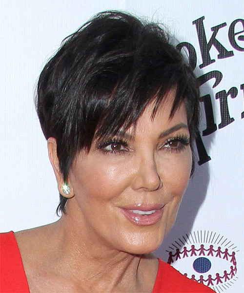 Kris Jenner Hairstyles For 2017 Celebrity Hairstyles By